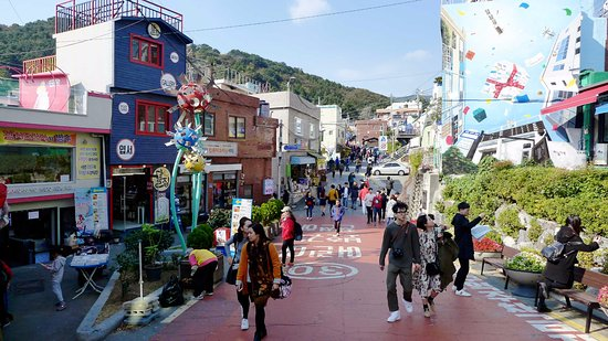 gamcheon-culture-village