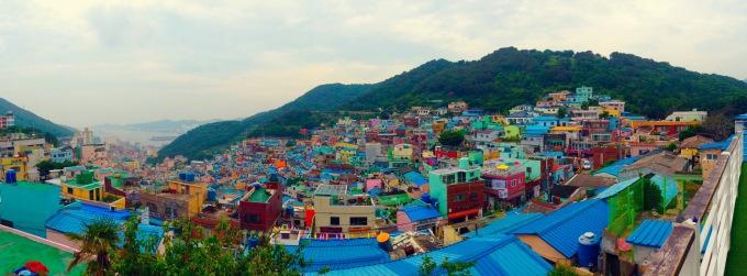 koreagamcheon